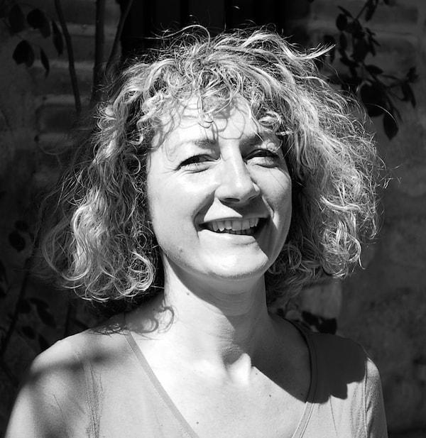 Agnès from Prades