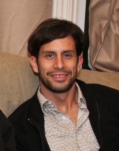 Marco From Guatemala City, Guatemala