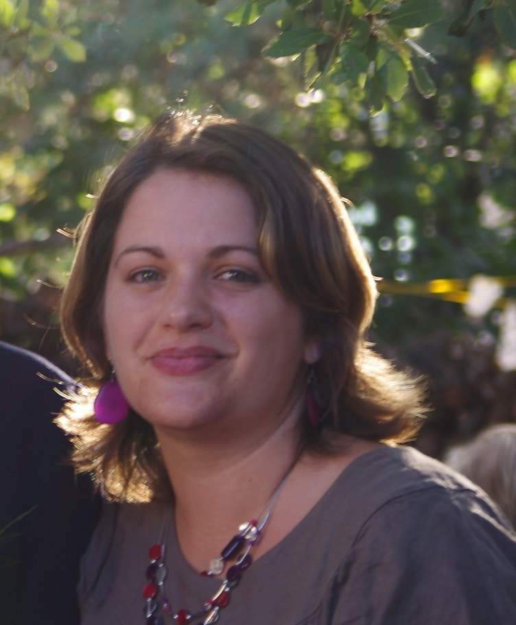 Marie From Lodève, France