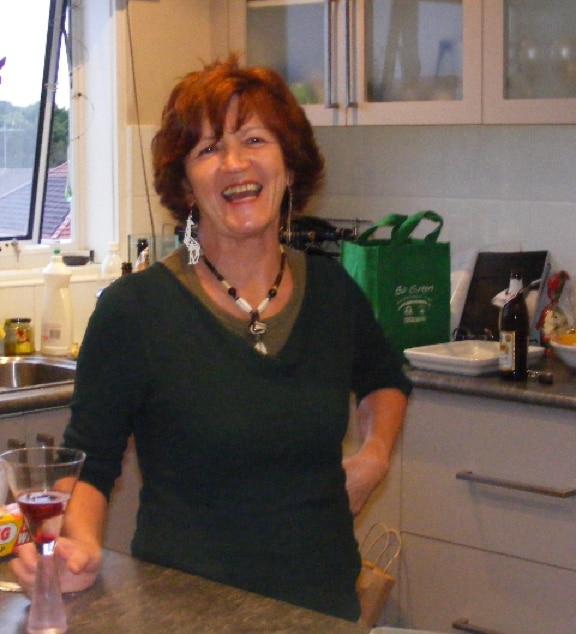 Lynda from Randwick