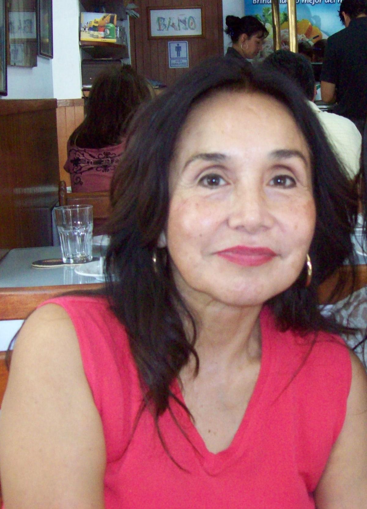 Carmen from Miraflores