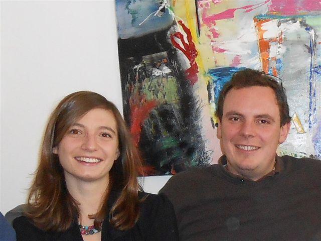 Anaïs Et Martin from Rouen