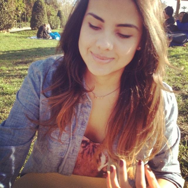 Natalia From San Francisco, CA