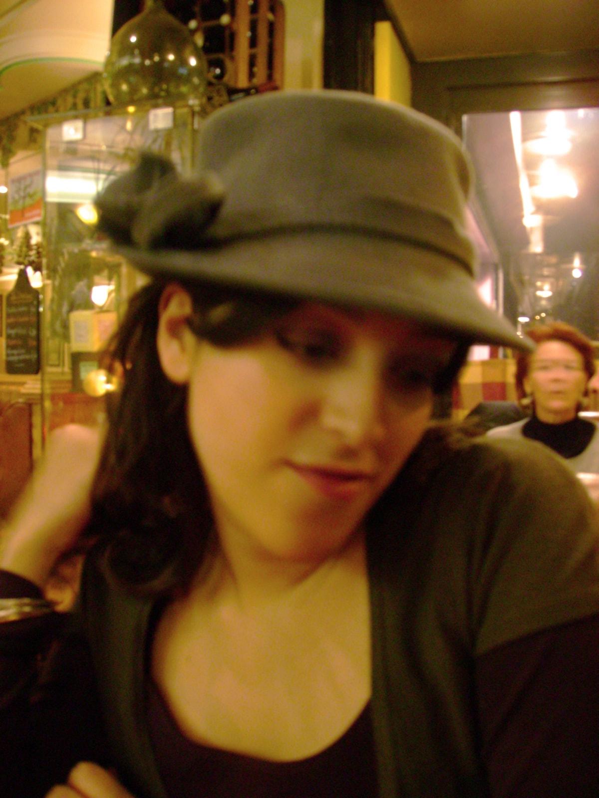 Marina From Ofena, Italy