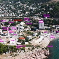 Sutomore Apartmani From Montenegro