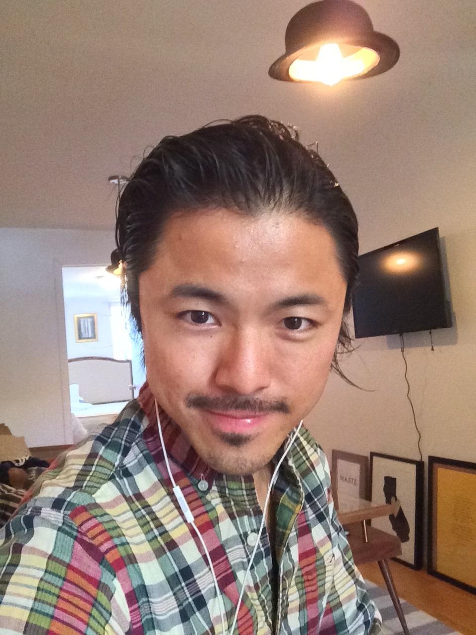 Kyosuke from New York