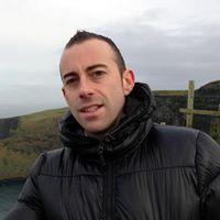 David From Swords, Ireland