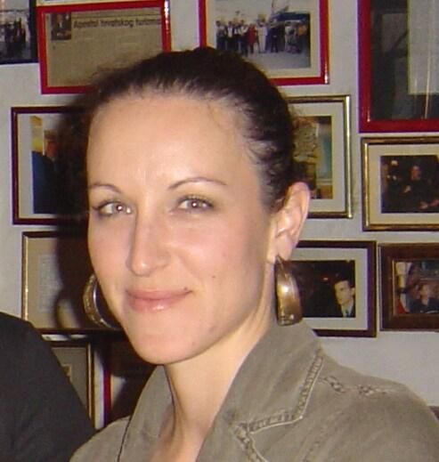 Jadranka from Vodice