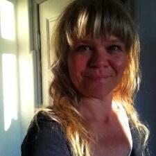 Nanna From Horsens, Denmark