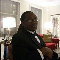 Kobina from Accra