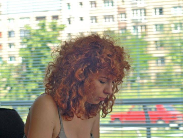 Aida From Sarajevo, Bosnia and Herzegovina