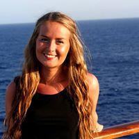 Ida Marie From Horsens, Denmark