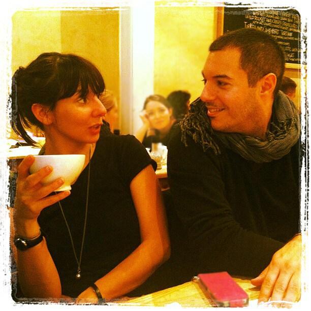 Cate&Dario from Borca di Cadore