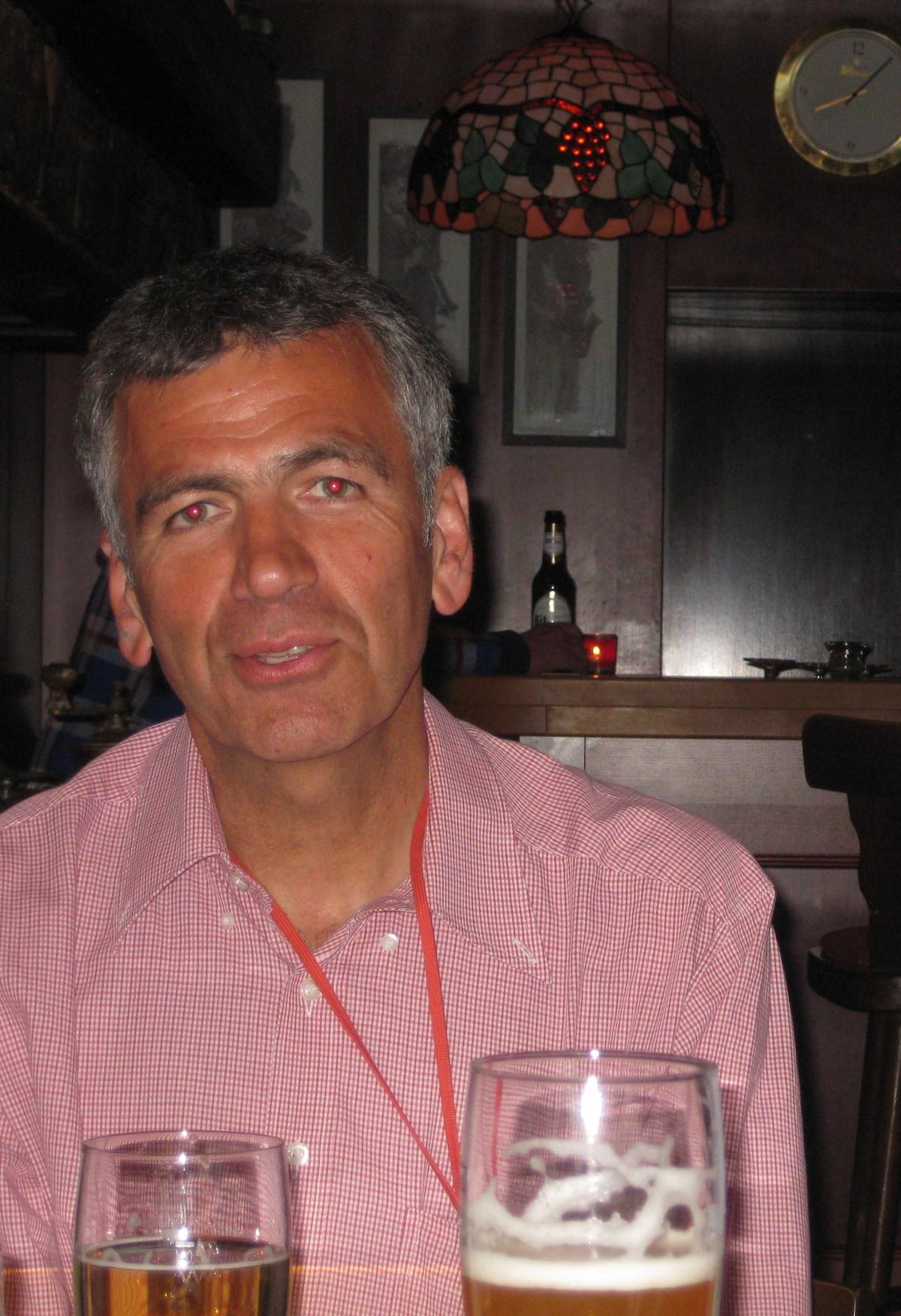 Ioannis from Corfu
