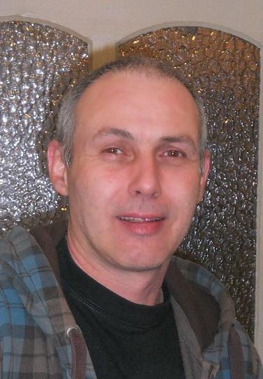 Jean-Damien from Berne