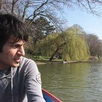 Ebrahim from Dortmund