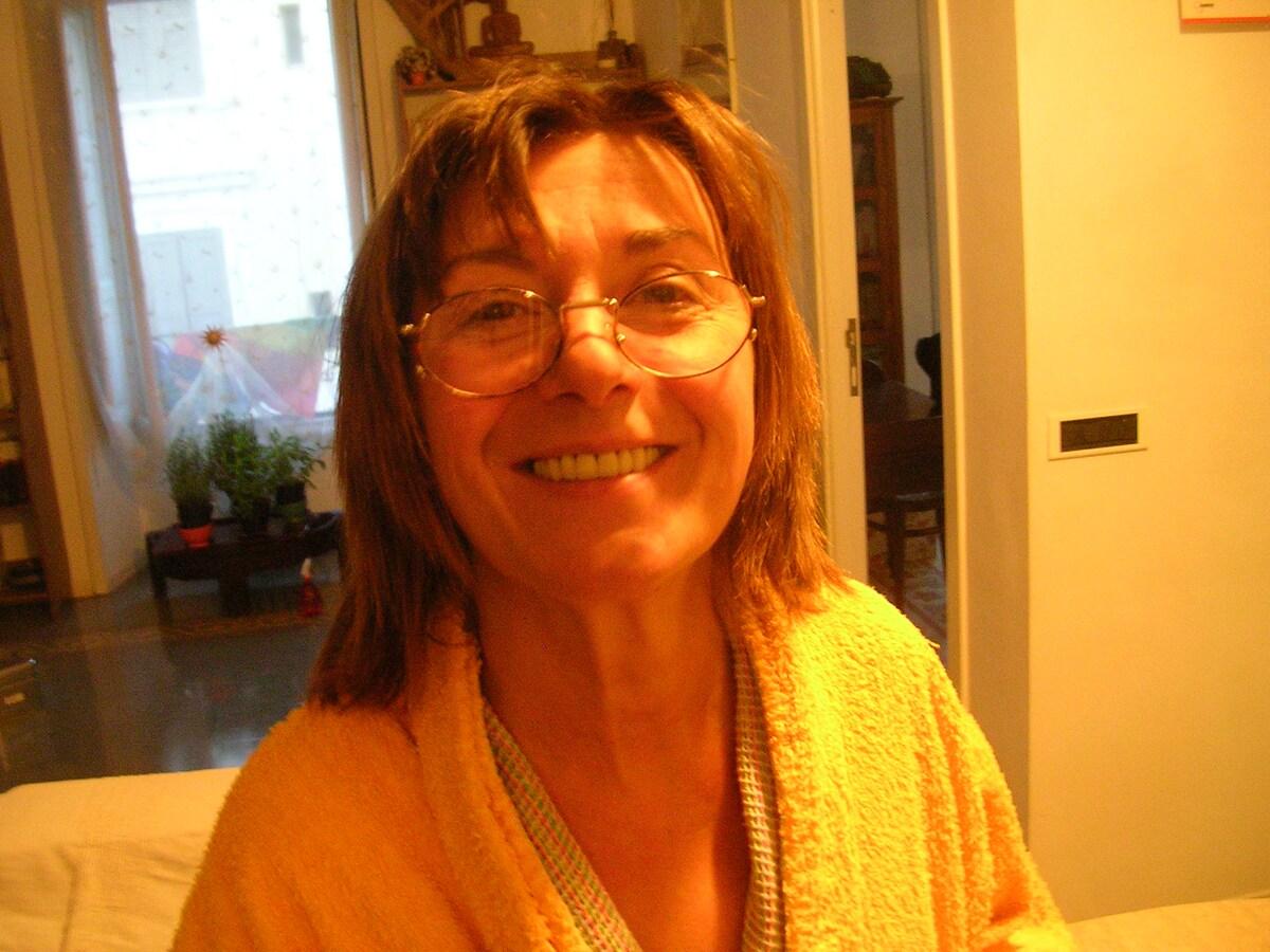Marie Hélène