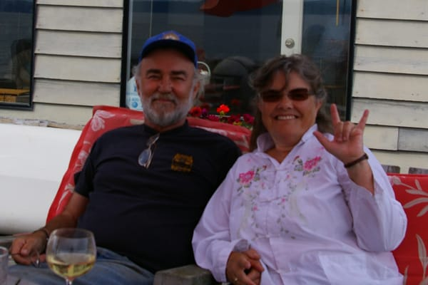 Jake & Wendy