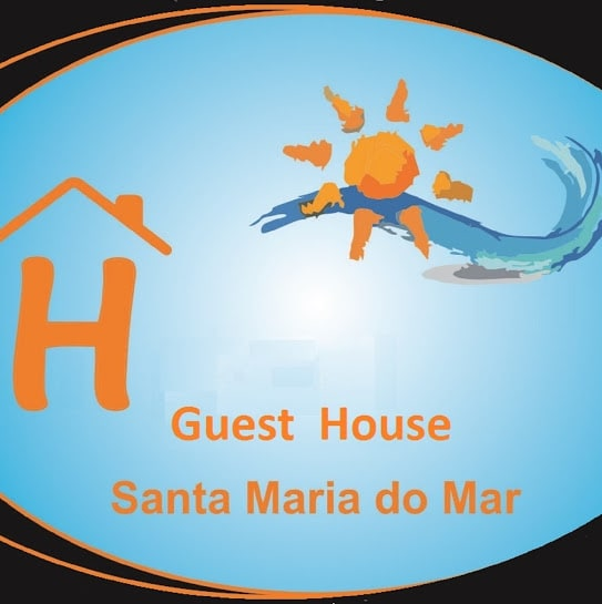 Santa Maria Do Mar Guest House from Peniche