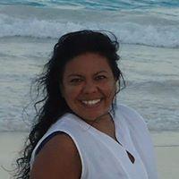 Cristina from Tulum