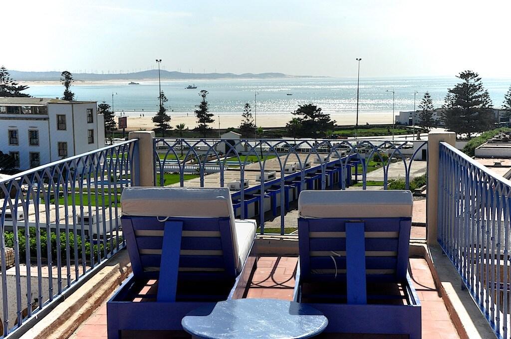 Odile from Essaouira