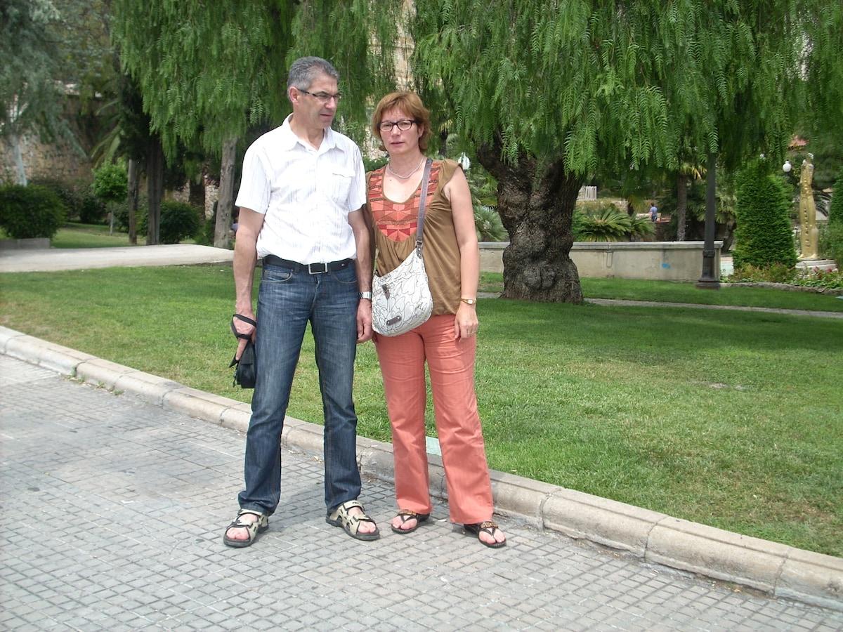 Aline Et Didier from Réalmont