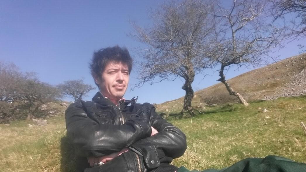 Rupert from Llandybie
