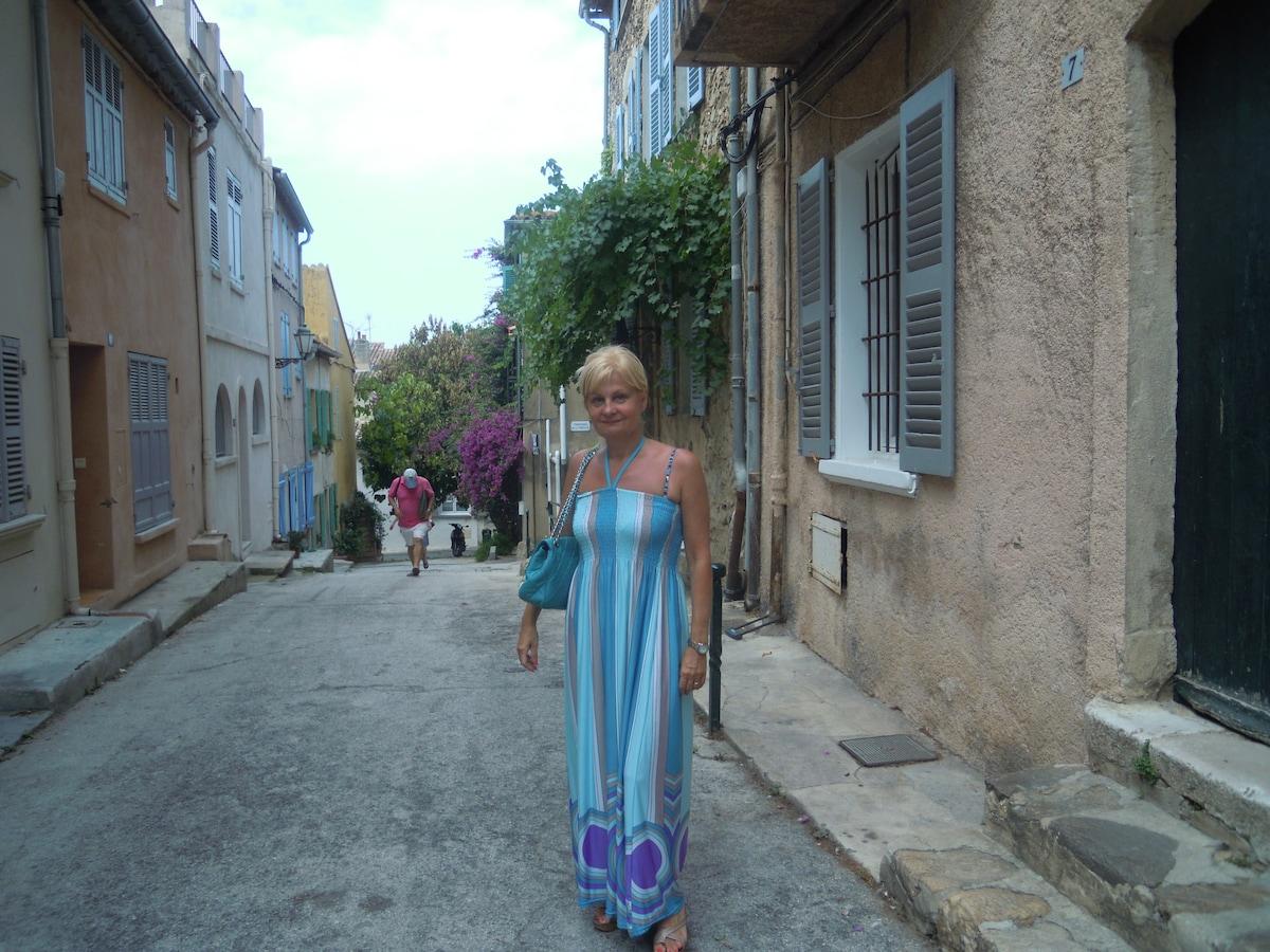 Carla from Pozzolengo