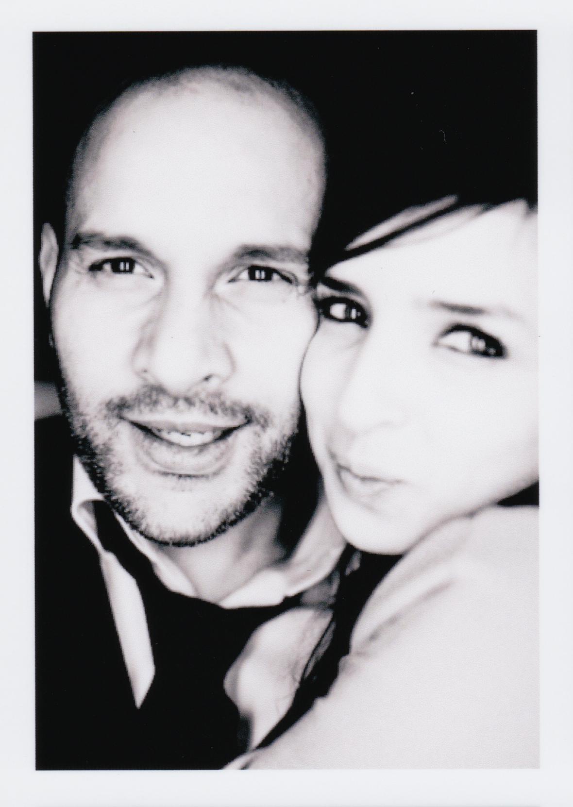 Driss & Anissa