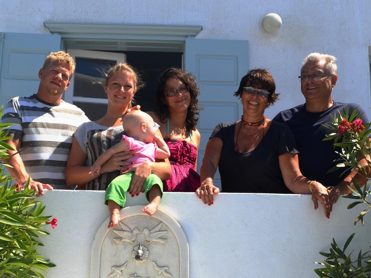 Ivo... & Family
