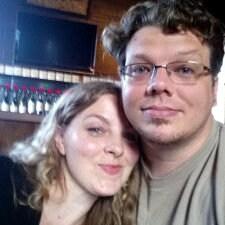 Lisa & Sam from Fayetteville