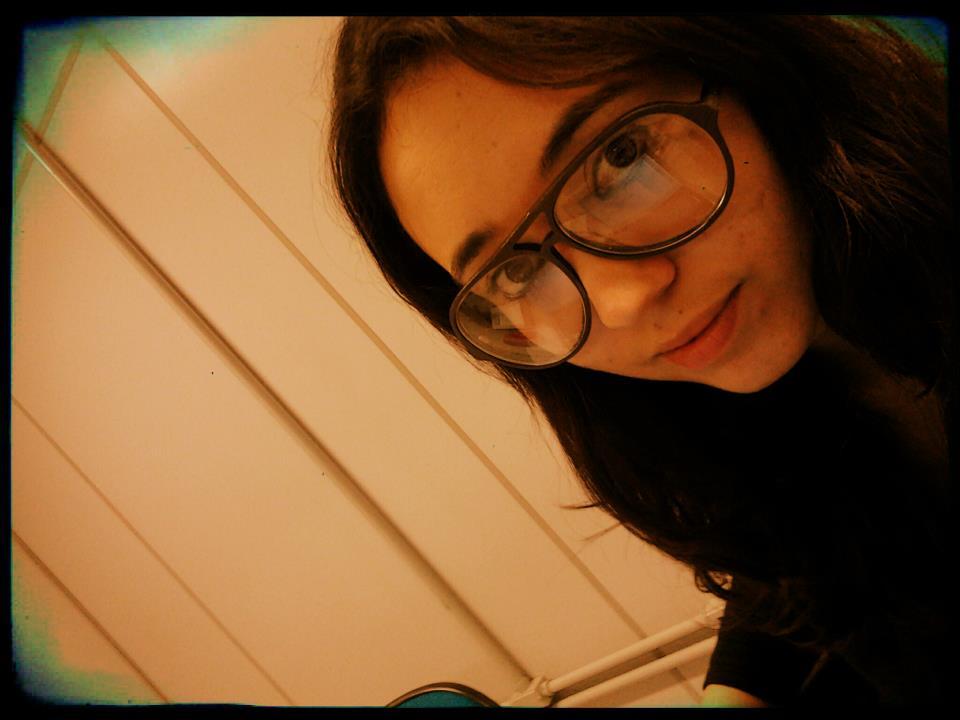 Maria Clara From Campinas, Brazil