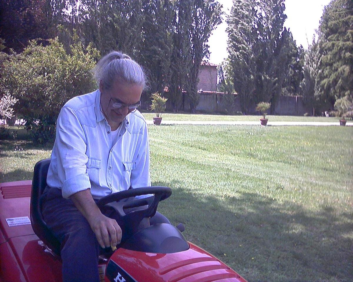 Eliseo From Oriago, Italy