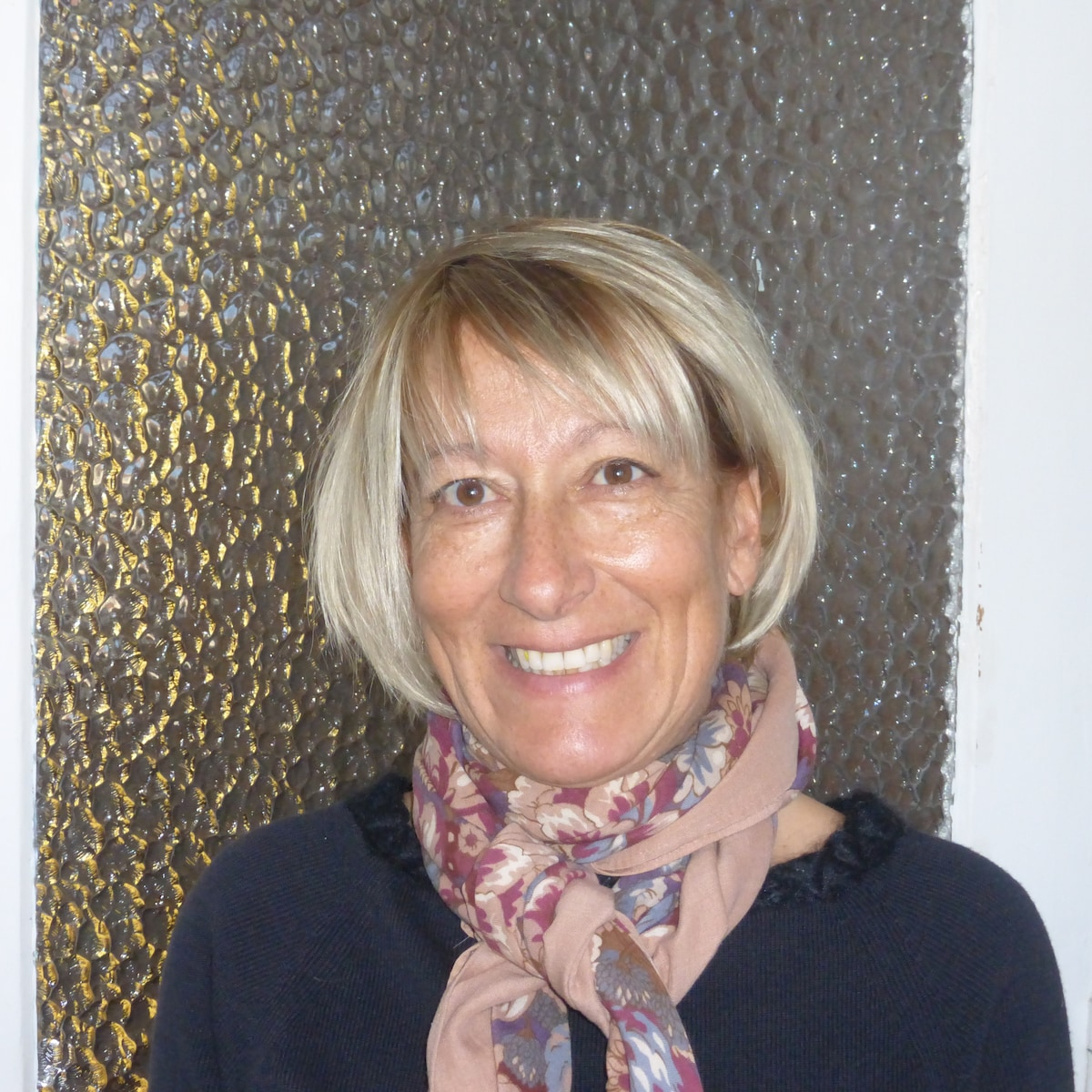 Corinne from Canet-en-Roussillon