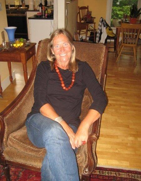 Nelleke From Burlington, VT