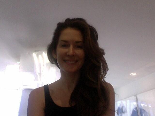 Celeste From Marina del Rey, CA