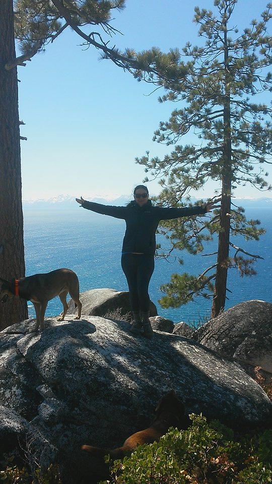 HI!  I've lived in Tahoe for 5 years and wouldn't