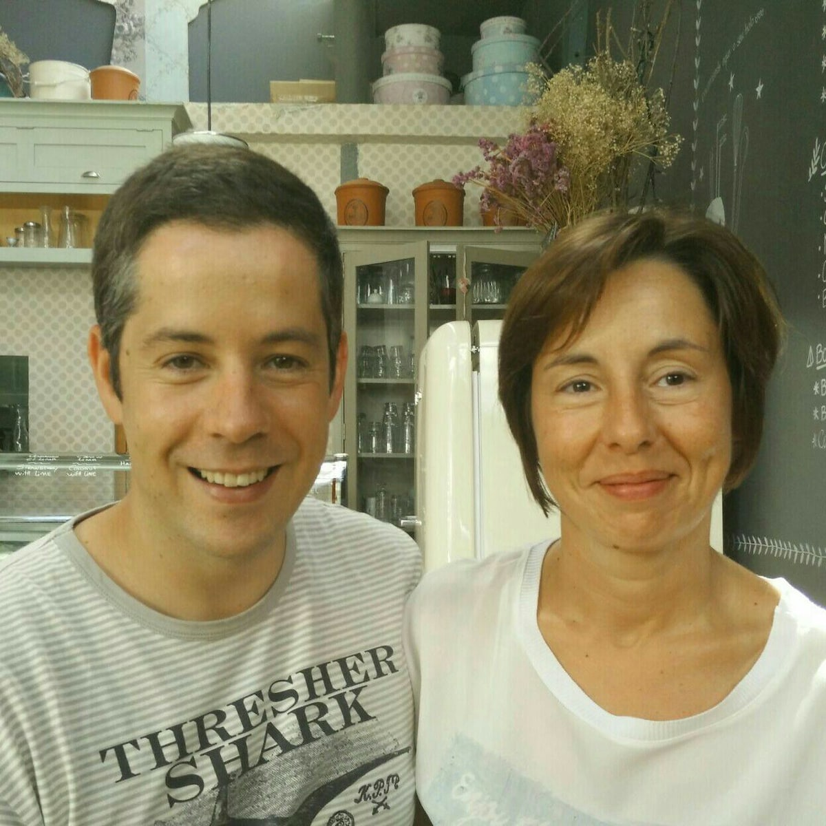 Nuno & Catarina