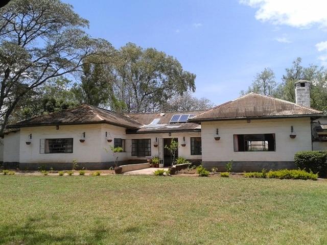 Congreve from Nakuru