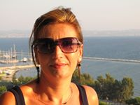 Maria From Thessaloniki, Greece