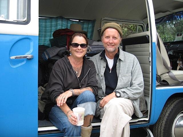 Karen And Steven From Newport, KY