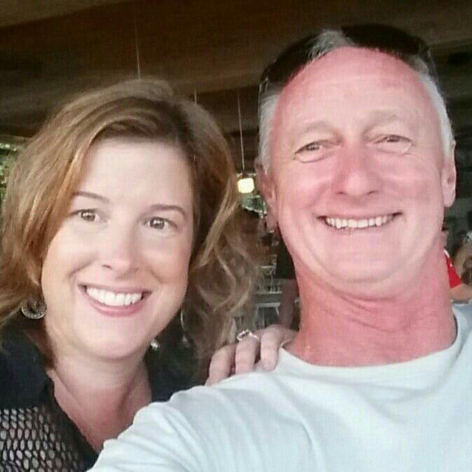 Melinda & Steve from Clifton Hill