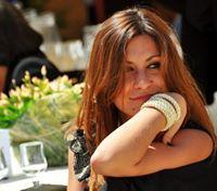 Alessandra from Gaiole In Chianti