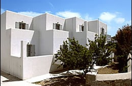 A1 Ampeli Studios & Hostel From Paros, Greece