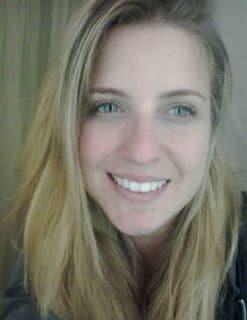 Fernanda from Rio de Janeiro