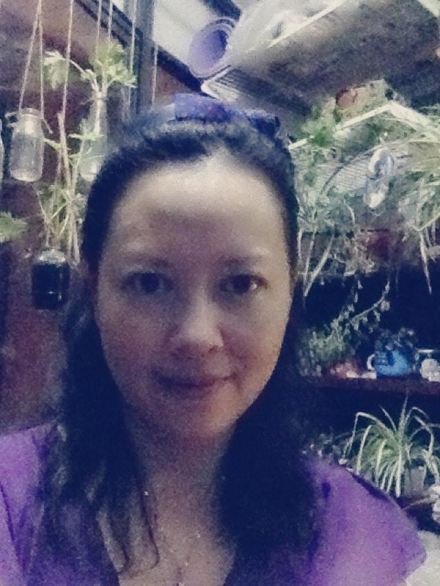 Daisy from Chengdu