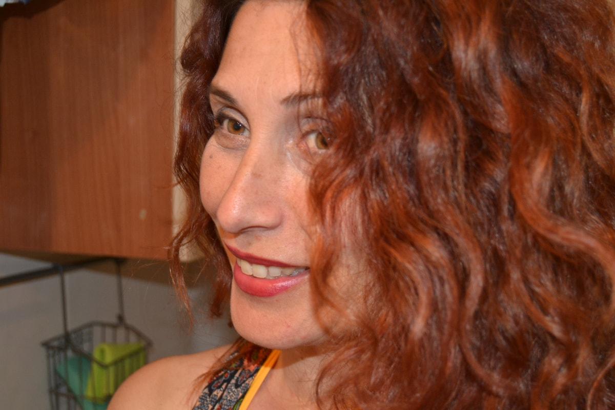 Maridea From Le Forna, Italy