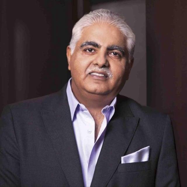 Ajit from Panama