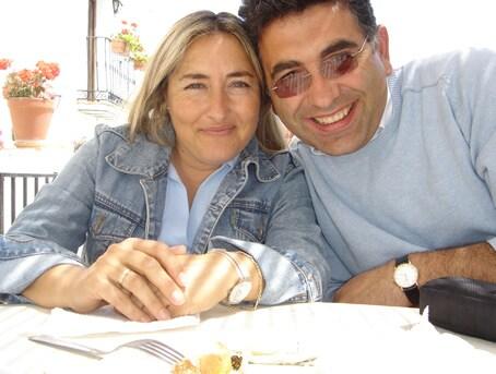 Carmen & José Luis from Málaga