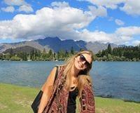 Lea from Randwick